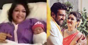 Junior Chiru's birthday falling on Meghana-Chiranjeevi's engagement anniversary is just divine