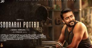 'Soorarai Pottru' review: Suriya-starrer is bound for a colourful take-off