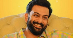 Prithviraj shares COVID-19 update, tests negative