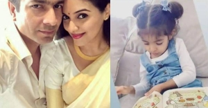 Asin reveals meaning behind daughter's name as Arin turns three