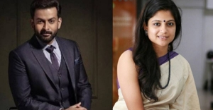 Prithviraj's next with Aditi Balan titled Cold Case, movie launched