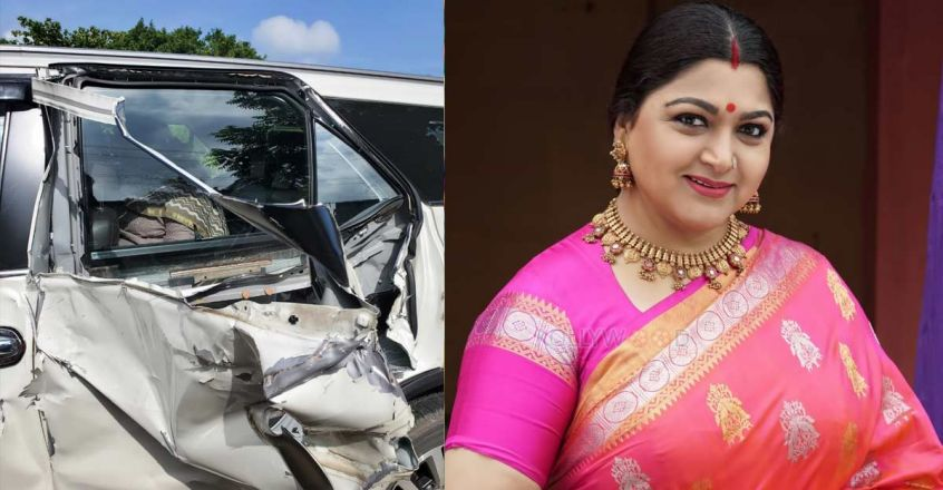 khushboo-accident