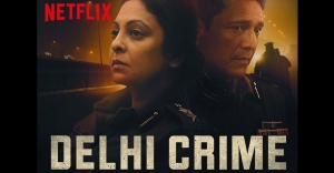 Netflix series 'Delhi Crime' wins International Emmy award for Best Drama