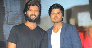 Anand Deverakonda talks about comparisons with brother Vijay Deverakonda
