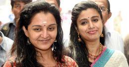 Manju Warrier's birthday wish for 'funniesttt' Samyukta Varma is just 'loveliesttttt'