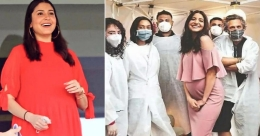 Anushka Sharma: Will be back shooting once I deliver my first child