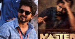 Vijay's 'Master' makers say no to OTT release