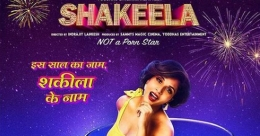 Richa Chadha's Shakeela to release in theatres on Christmas