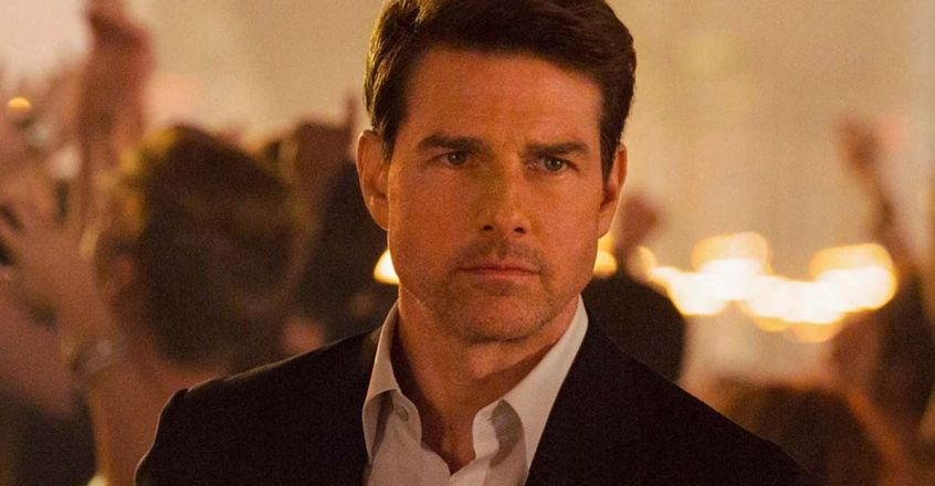 Tom Cruise blasts 'M:I7' crew over lapses in COVID-19 protocols