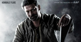 Prabhas to star in 'KGF' director Prashanth Neel's next, 'Salaar'