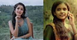 Anikha Surendran to play lead role in Telugu remake of 'Kappela'