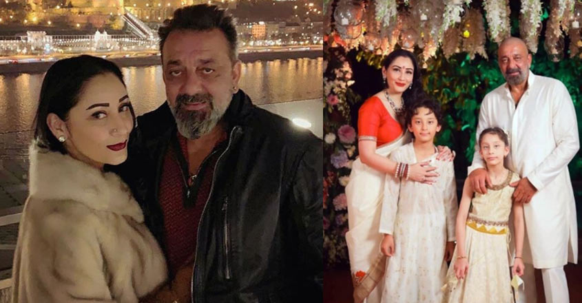 Sanjay Dutt on 12th wedding anniversary: Don't know what I ...