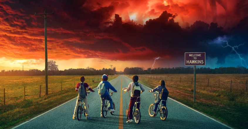 'Stranger Things' to end with two-part final season