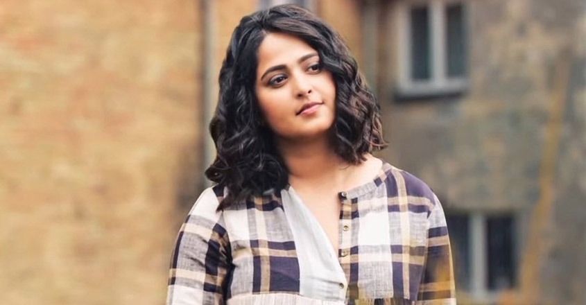 Anushka Shetty opens up on casting couch in Tollywood
