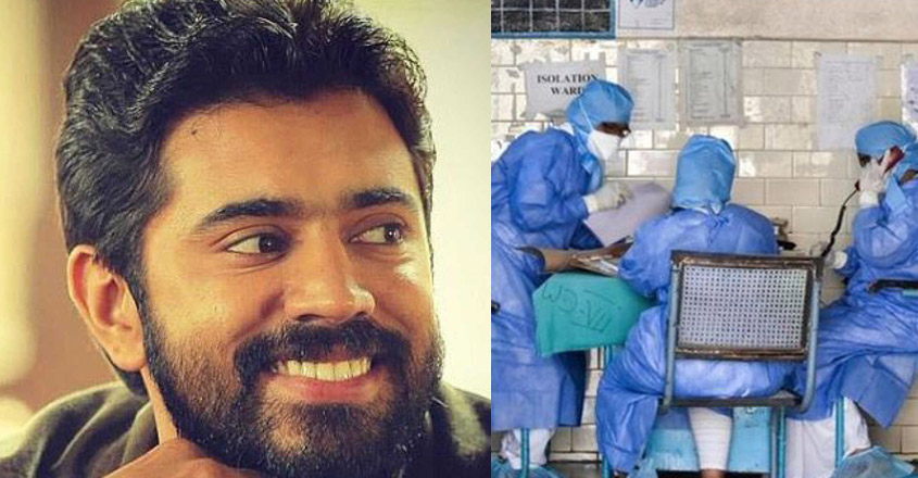 nivin-pauly-on-call-campaign