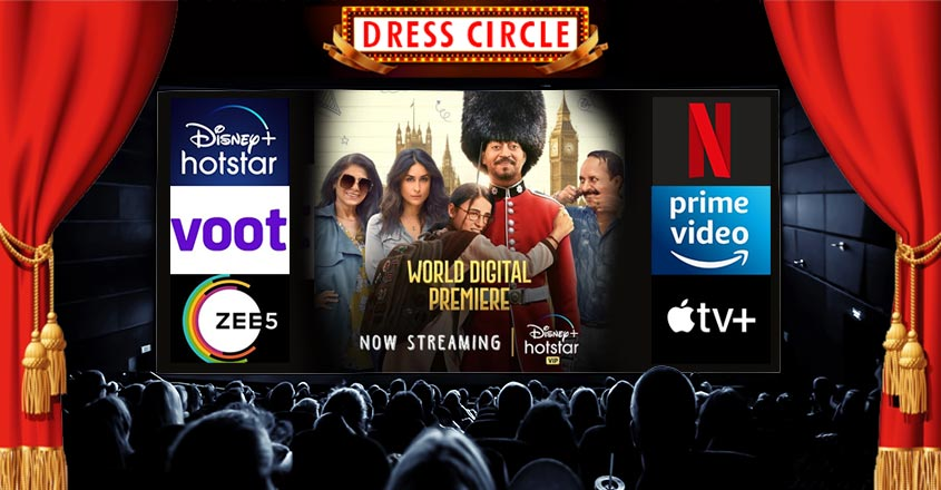 Dress Circle | Post COVID, will our movie watching habits be altered forever?