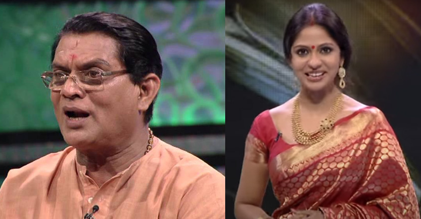 Missing Jagathy Sreekumar? Poornima's 'Kadha Ithu Vare' with the actor is a must watch