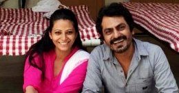 Nawazuddin Siddiqui's wife accuses the actor of rape and cheating, files complaint