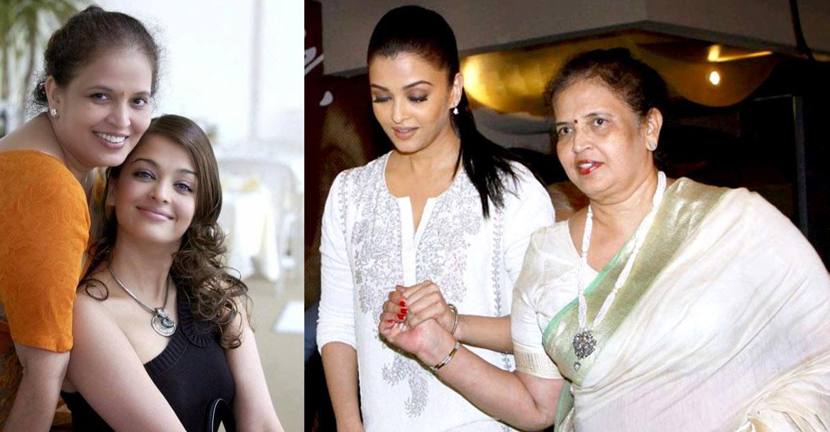 aishwarya-rai-mother