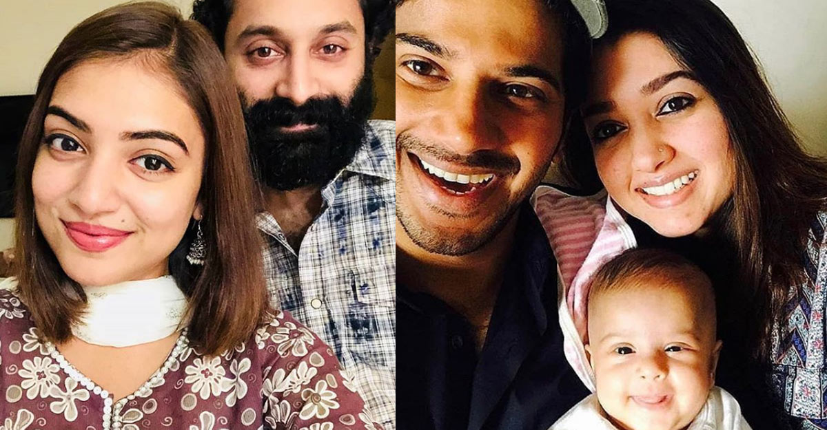 nazriya-dulquer-daughter-maryam