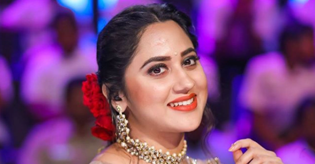 Actress Miya George set to get hitched