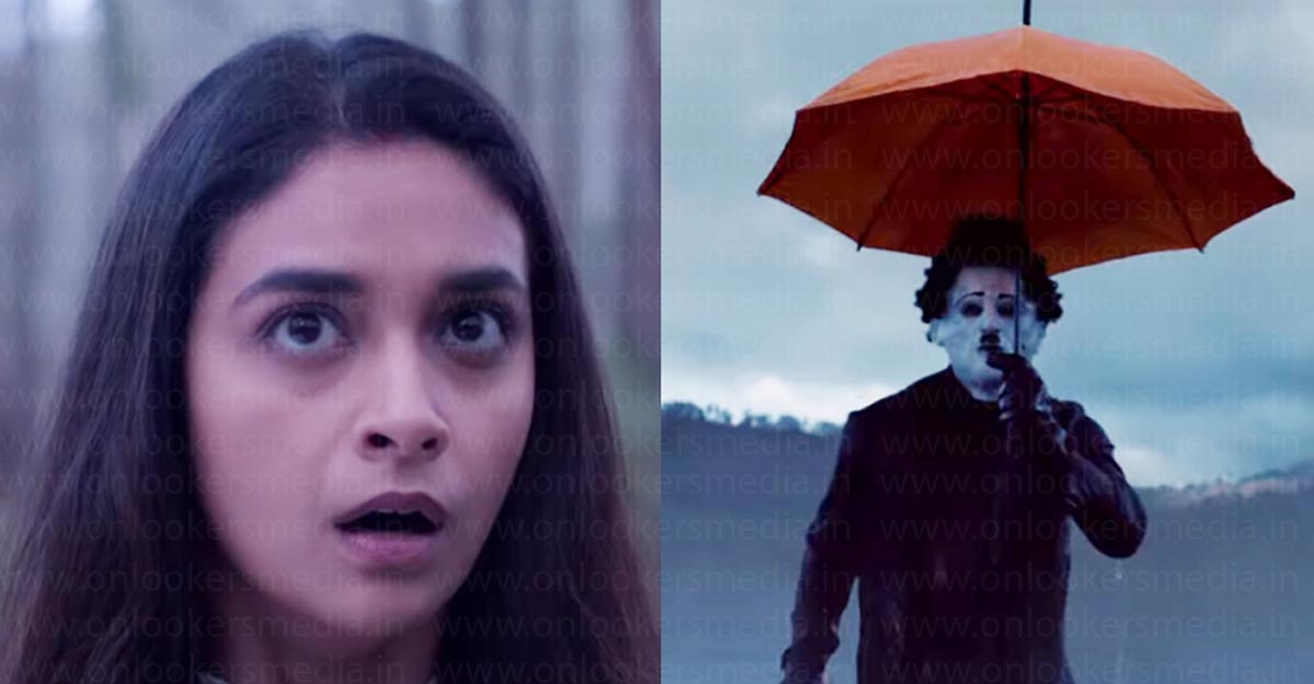 Penguin Podcast Movie Review: Stellar perfomance by Keerthy Suresh