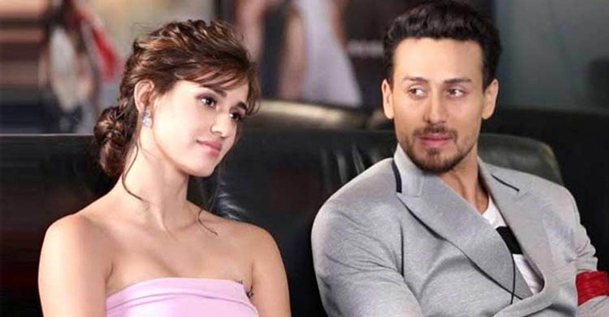 Tiger Shroff S Birthday Wish For Rockstar Disha Patani