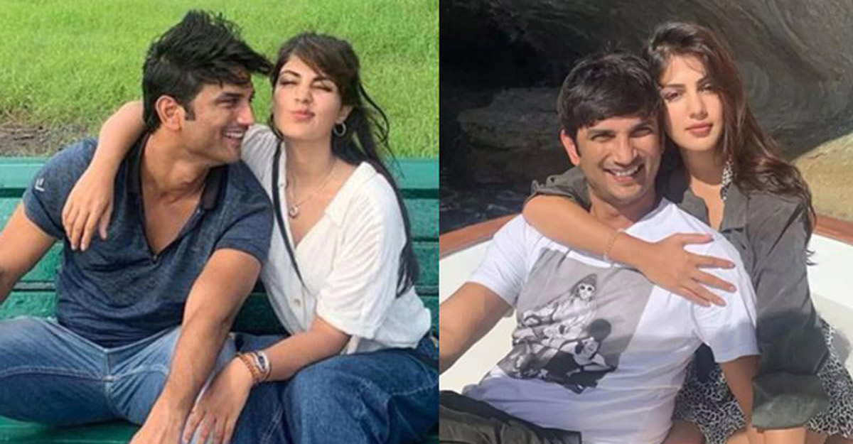 Sushant Singh Rajput planned to get married in November, reveals family