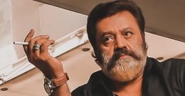 Suresh Gopi's 250th film to see the actor in 'mass' avatar