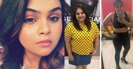 Actress Vidyu Raman looks unrecognisable in latest pics, says made use of lockdown period