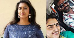 One's personal life should not affect others: Is Kasthuri's tweet a jibe at Vanitha Vijaykumar?