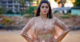 Don't link me with the culprit: Shamna Kasim issues statement on extortion case