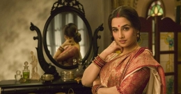 Did you know Vidya Balan auditioned 75 times for her role in 'Parineeta'