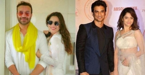 Ankita Lokhande's boyfriend Vicky gets hate comments over Sushant's death