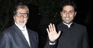 Amitabh Bachchan, Abhishek responding well to treatment, will be in hospital for at least 7 days