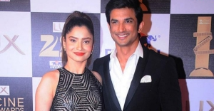 Sushant's ex-girlfriend Ankita voices 'gratitude' after case handed to CBI
