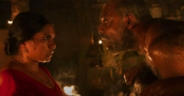 Churuli trailer: Lijo Jose Pellissery promises a dark and mysterious ride
