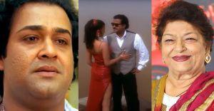 Mohanlal remembers Saroj Khan, touts her as a 'true legend'