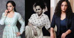 Nithya Menen opens up on body-shaming