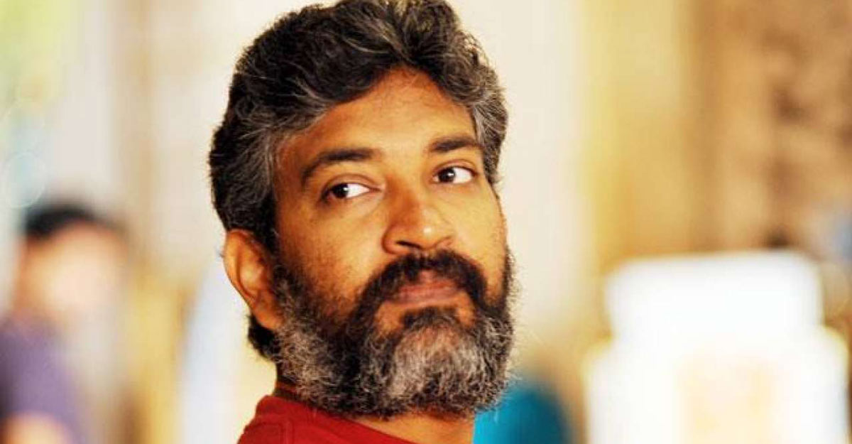 Baahubali' director SS Rajamouli and family test Covid-19 positive