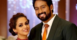 Bhavana thanks Naveen for coming to her life, celebrates 9 years of love