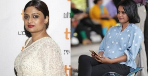 Geetu Mohandas hits back at Stephy, slams designer for 'misinformation of facts'