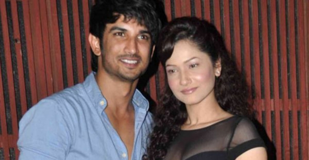 Sushant's ex-girlfriend Ankita reaffirms support to actor's family in their fight for justice