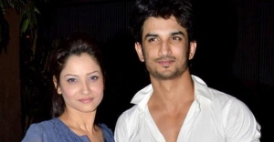 Ankita Lokhande remembers Sushant Singh Rajput: I know you are happy wherever you are