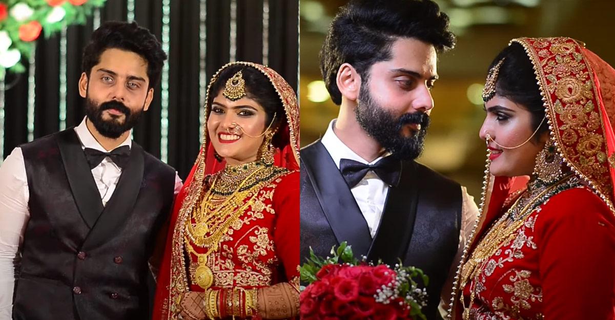 drishyam-actor-roshan-farzana-wedding