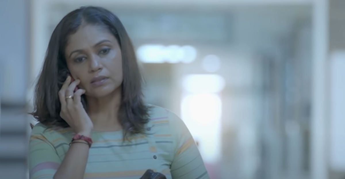 Chuvadu: This short film brings the much needed awareness about mental health