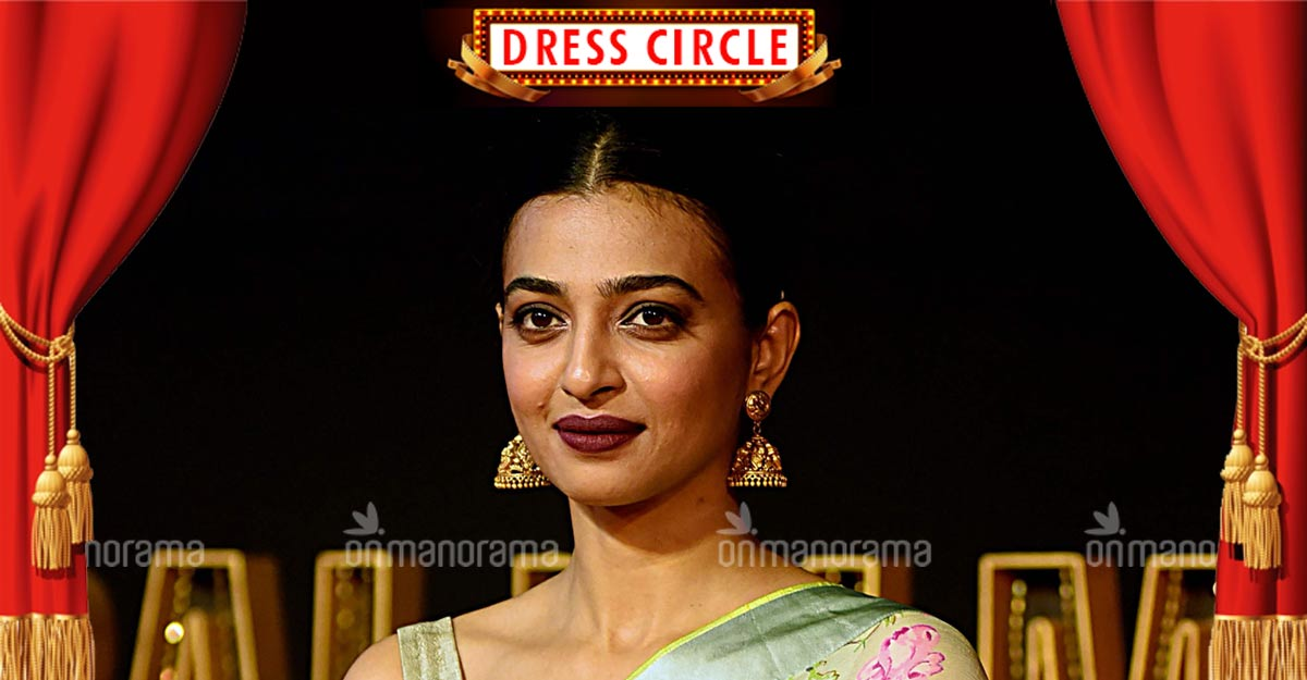 Darling of big screen, Indies, TV and OTT, contrarian Radhika Apte is on a roll