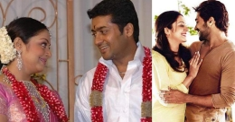 Jyothika and Suriya don't remember who proposed first, couple celebrate 14 years of togetherness