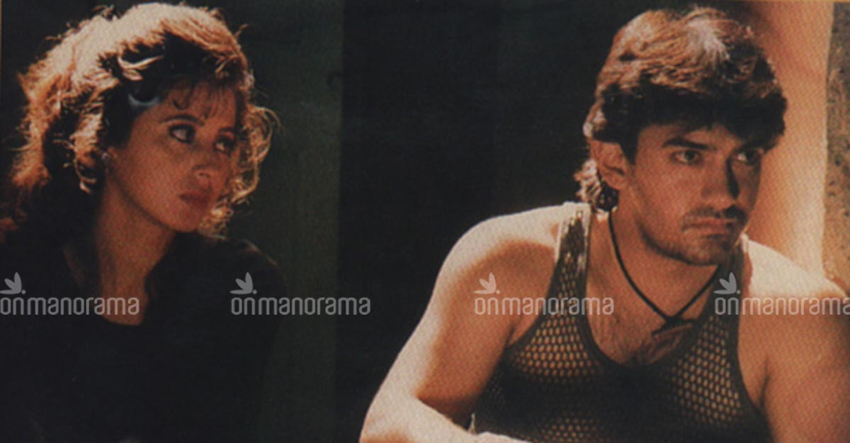 Many colours that 'Rangeela' added to the screen 25 years ago