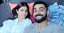 Mum-to-be Anushka Sharma feels 'experiencing creation of life' is humbling, Virat posts sweet comment